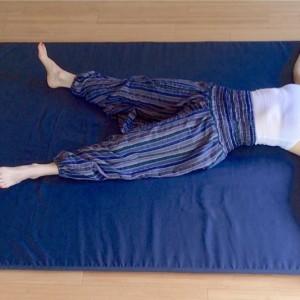 Ultimat Model – 3-part Thai Massage Mat 1