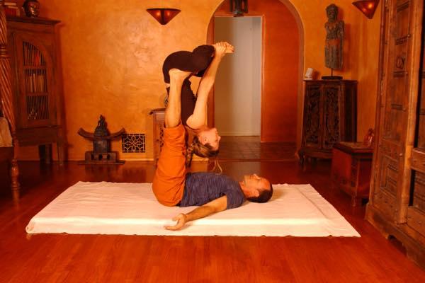 deonThai Yoga - Classes Master