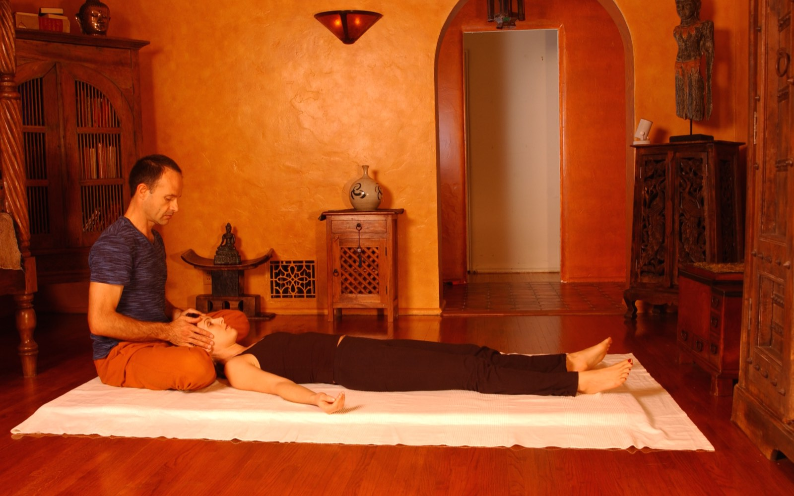 deonThai Treatment