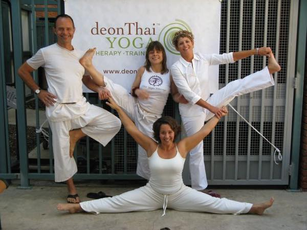 deonTHAI Training - Programs Practitioner Certification