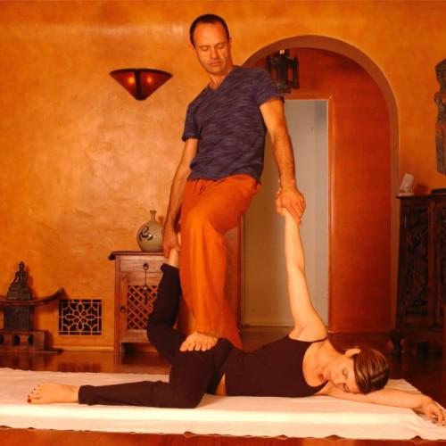 deonThai Yoga - Store - Classes - Eight Limbs