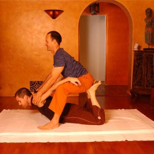 deonThai Yoga - Store - Classes - Introduction
